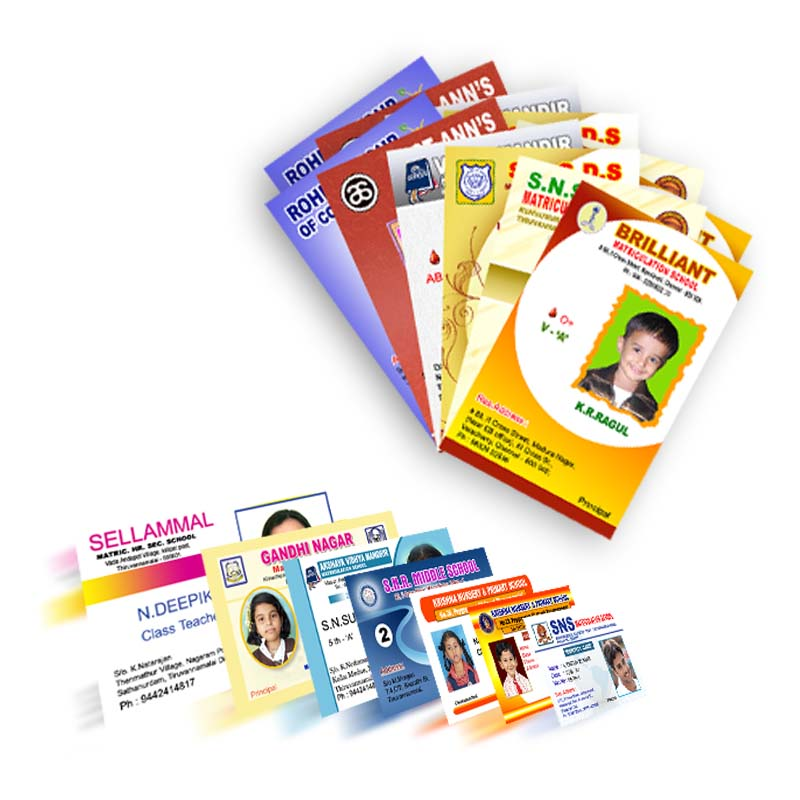 only sticker cards